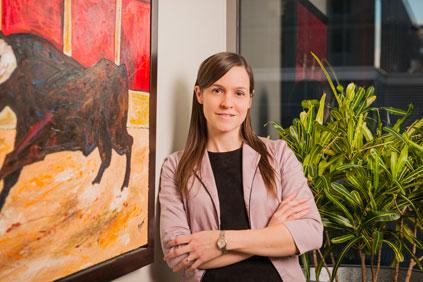 Une femme originaire de Mashteuiatsh nommée juge au Québec