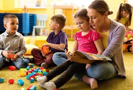 Fédération des intervenantes en petite enfance du Québec : La grève aujourd'hui