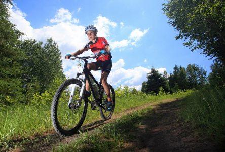 Vélo de montagne: Un nouveau sentier pour les débutants