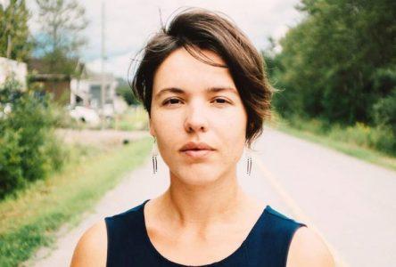 Marie-Andrée Gill remporte le Prix du CALQ – Artiste de l'année au Saguenay−Lac-Saint-Jean