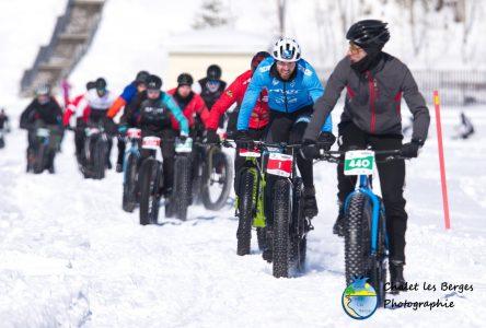 Annulation de la Traversée du Lac Saint-Jean à vélo
