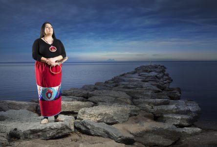 Jupes de guérison : Le Musée amérindien tiendra une exposition