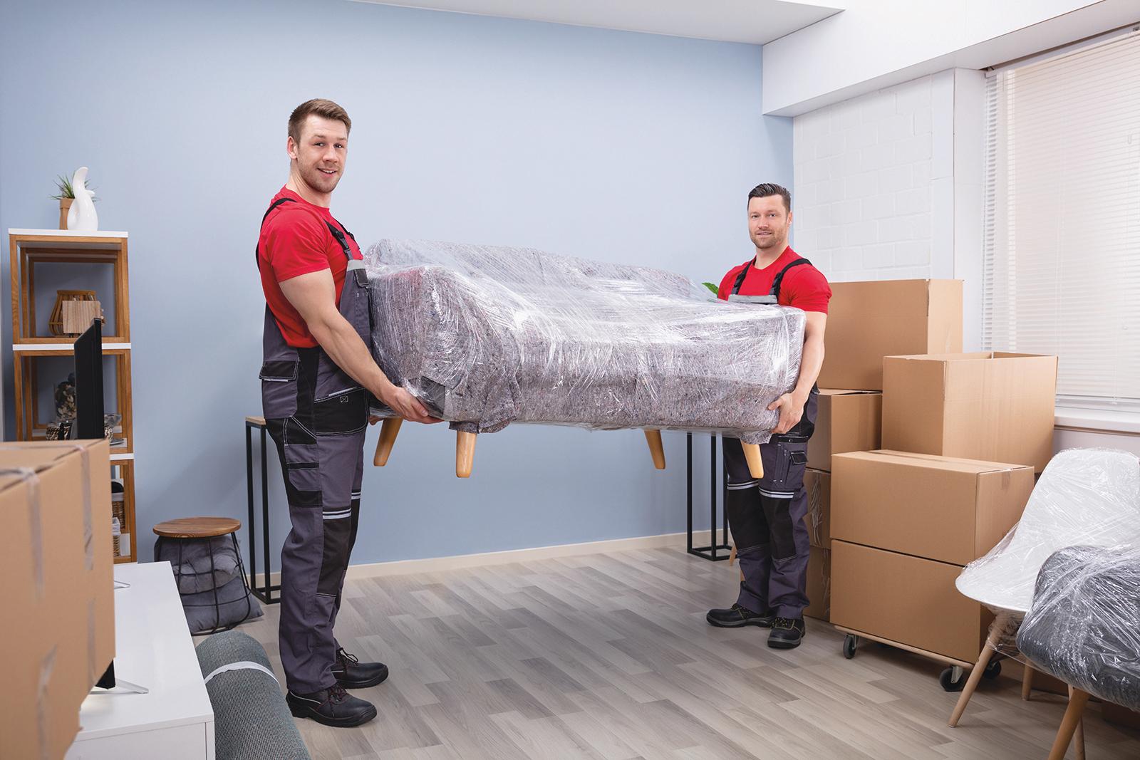 5 erreurs à éviter lors du déménagement résidentiel