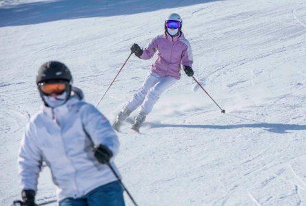 Le club de ski alpin Avalanche : pas avant les Fêtes