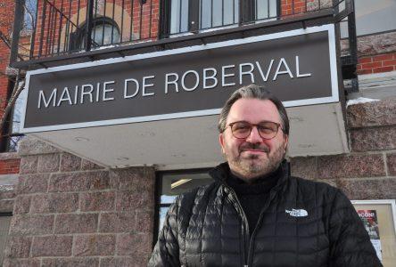 Gel du taux de la taxe foncière à Roberval