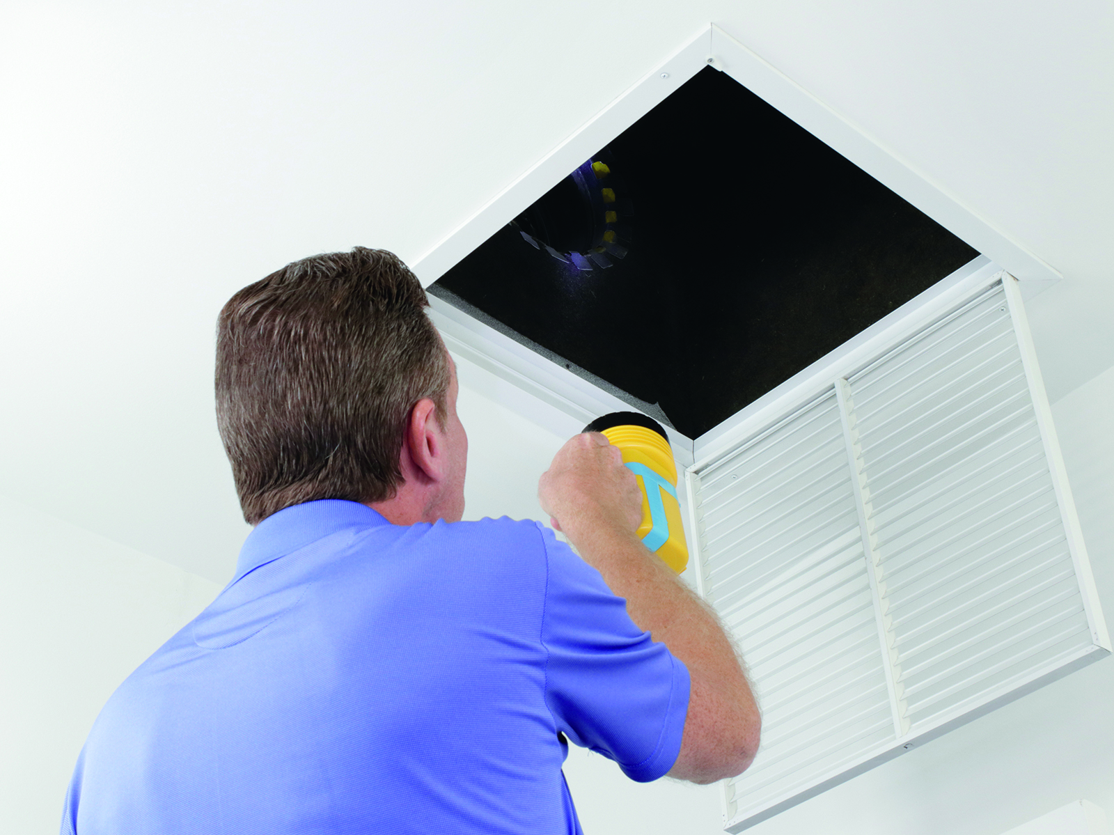 Nettoyage de la ventilation : les points d'attention