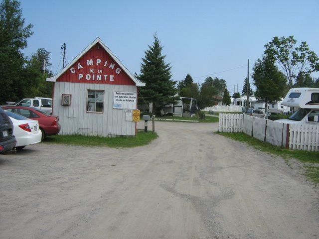 DPI devient propriétaire du Camping de la Pointe Mashteuiatsh