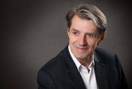 Le Robervalois Pierrot Fournier rend hommage à Brel