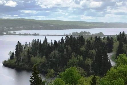 Nouvelle descente pour les bateaux sur le lac Ouiatchouan