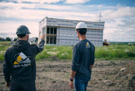 Tout a changé après un contrat pour Hydro-Québec