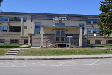 COVID-19 : fermeture des écoles primaire et secondaire de Mashteuiatsh