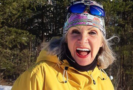 Vivre avec la maladie de Parkinson: Diane Bouchard témoigne