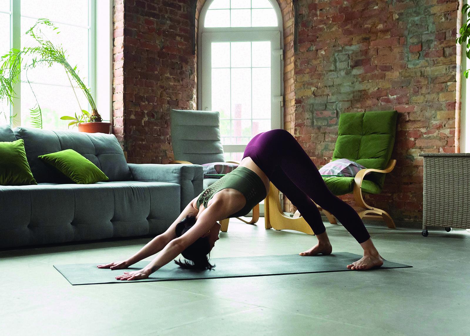 Trois façons de soulager le mal de dos