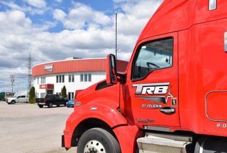 Camionneur: un métier peu valorisé
