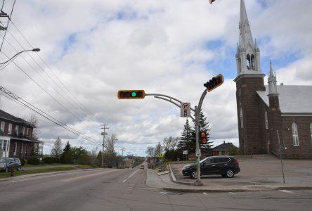 Des travaux routiers à Saint-Prime cet été