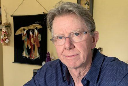 Sainte-Hedwidge: Robert Bilodeau annonce sa candidature à la mairie