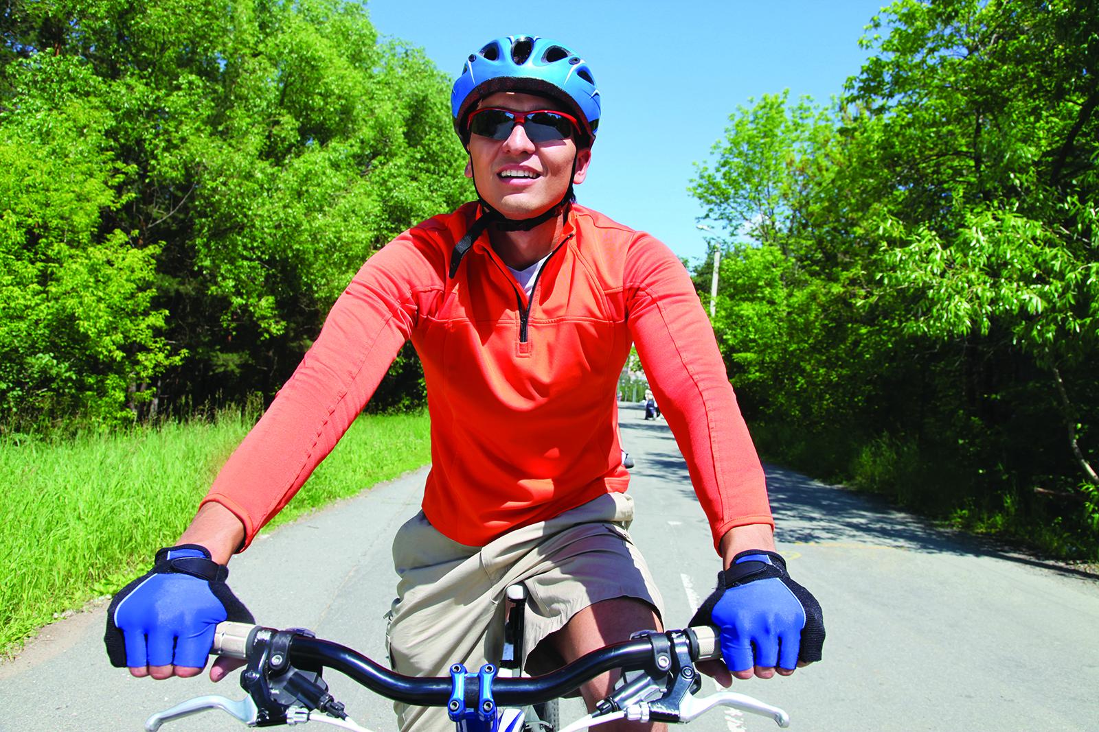 Comment s'équiper pour faire du vélo de montagne ?