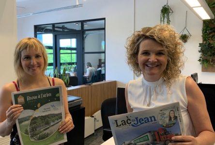 Trium Médias se distingue au Québec