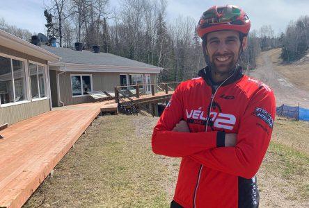 Vélo de montagne: Une année exceptionnelle attendue