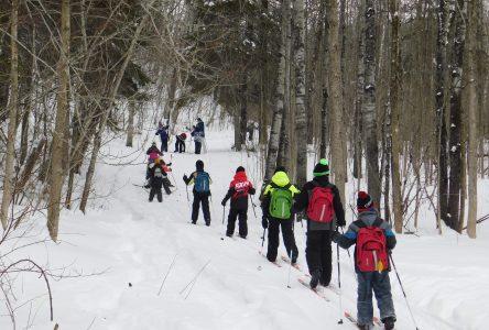 Ski de fond et raquette plus populaires que jamais