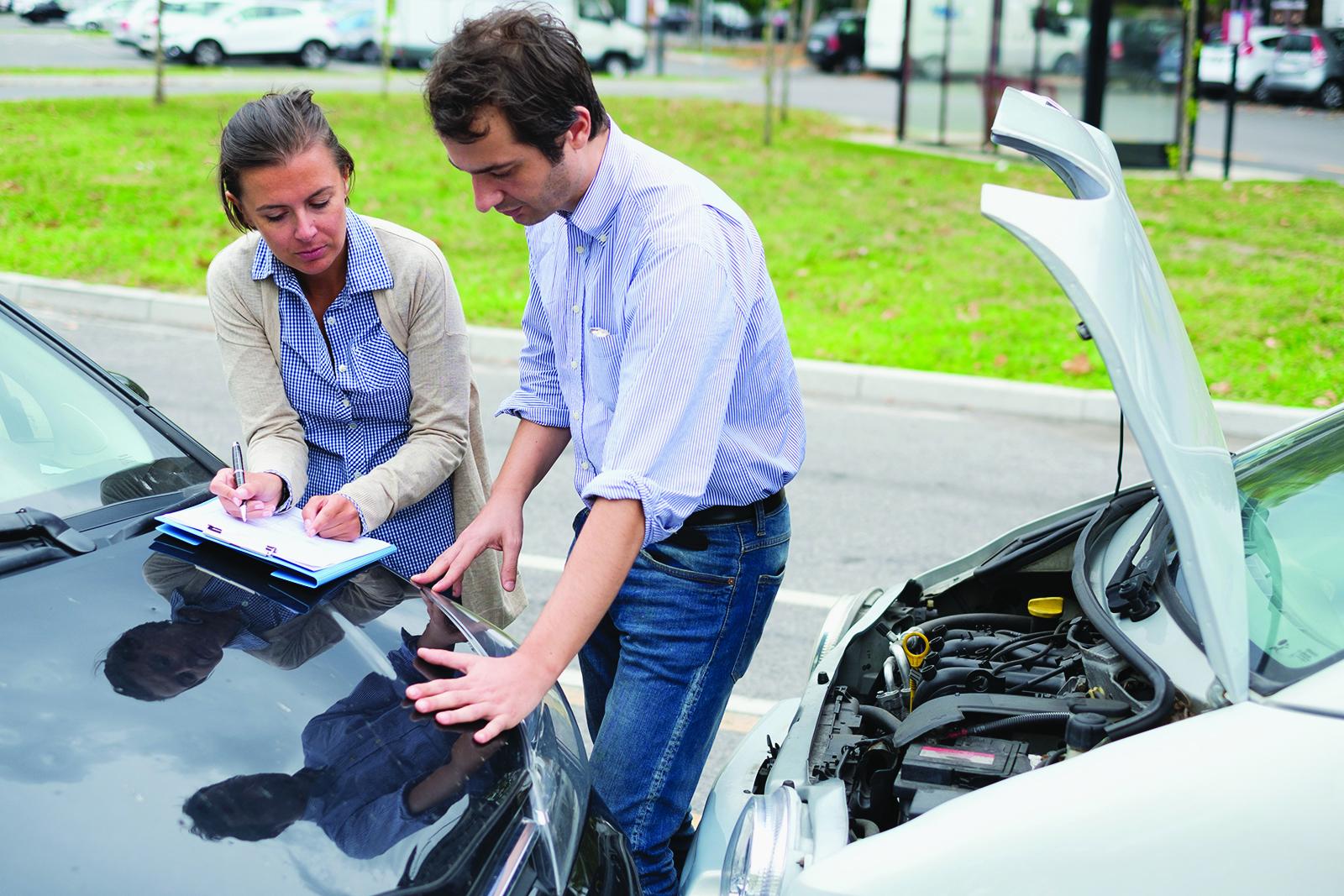 Quelles démarches réaliser après un accident de la route ?