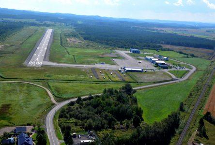 Air du Lac-Saint-Jean et Panorama Aviation seront partenaires