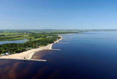 Berges du lac Saint-Jean: Rio Tinto améliore ses baux