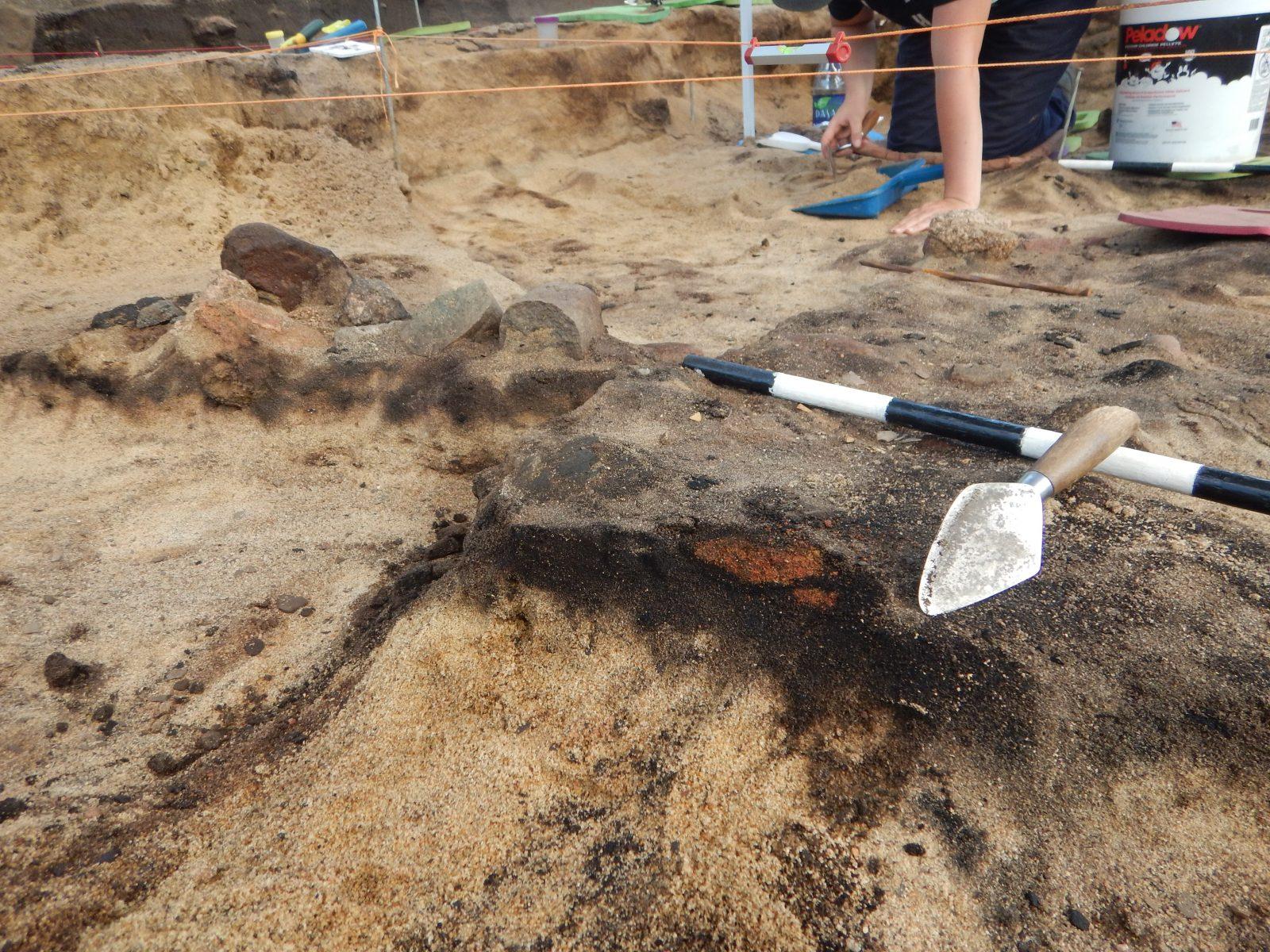De nouvelles découvertes archéologiques à Mashteuiatsh