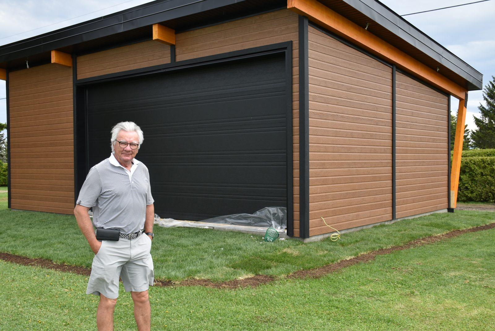 Le Club de golf Saint-Prime montre la voie