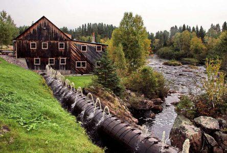 Moulin des Pionniers: Une cure de jouvence à 1M$