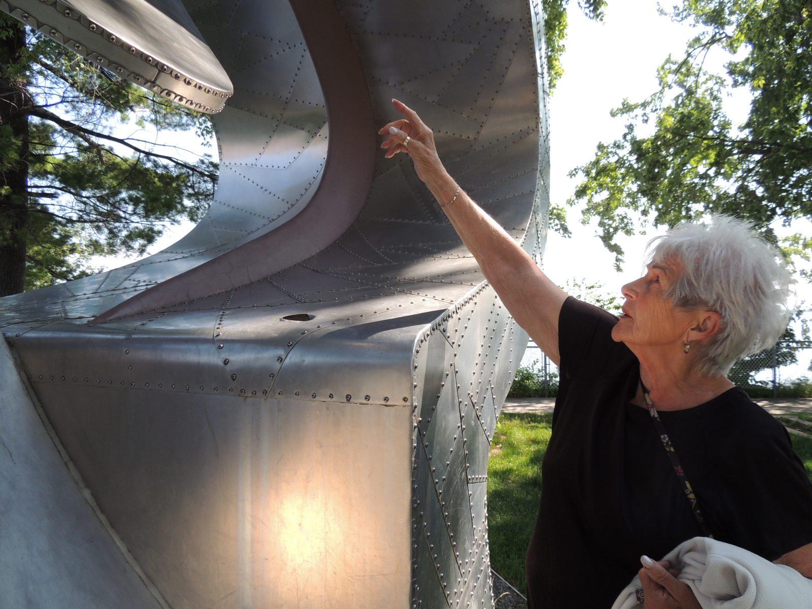 Vandalisme au Jardin des Ursulines : Le phénomène s'est amplifié cette année