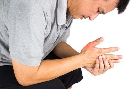 Comment restaurer l'usage de vos mains