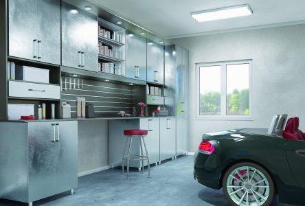 Quel est le meilleur moment pour refaire son entrée de garage ?