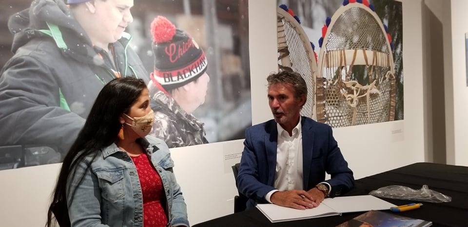 La nation des Pekuakamiulnuatsh : La passion viscérale de Pierre Gill envers son peuple