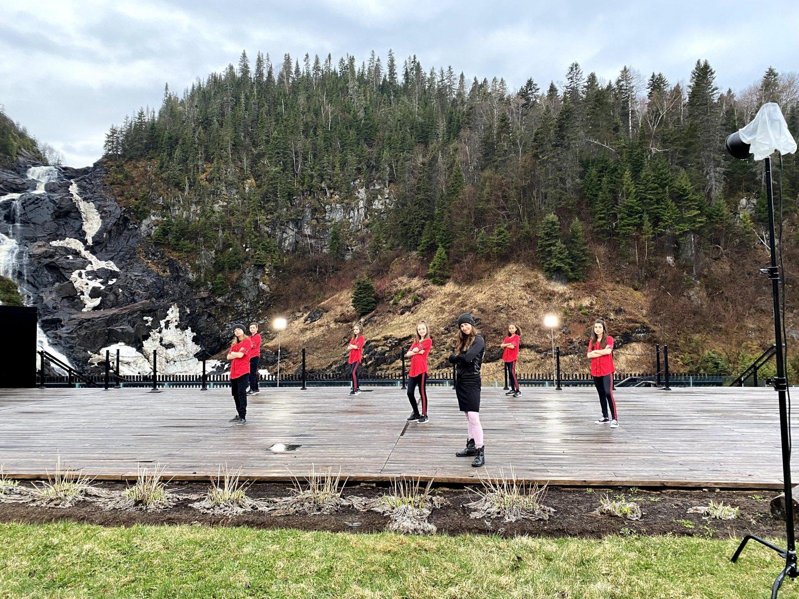 10e anniversaire de Studio Nord: L'école de danse redémarre sur le bon pied