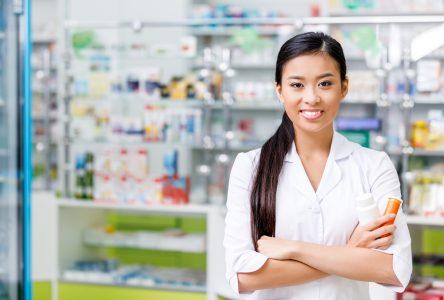 Les défis de gestion en pharmacie