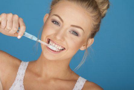 3 raisons d'une bonne hygiène bucco-dentaire
