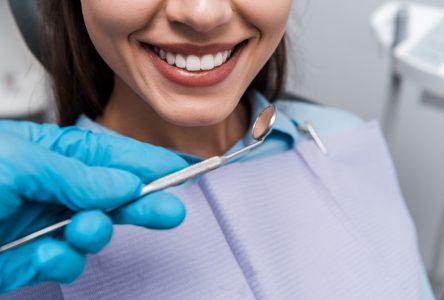 Poursuivre une carrière en médecine dentaire