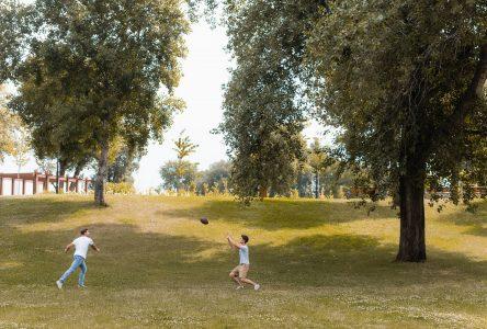 Les espaces verts urbains et la santé