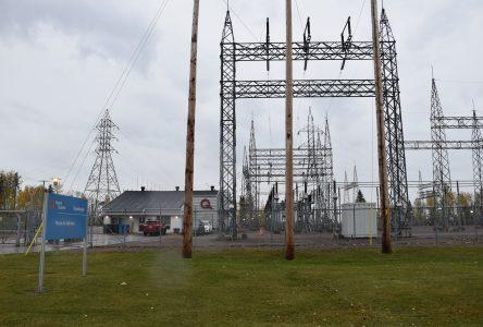 Ligne de transmission entre La Doré et Saint-Félicien: Le projet de 190 M$ va de l'avant