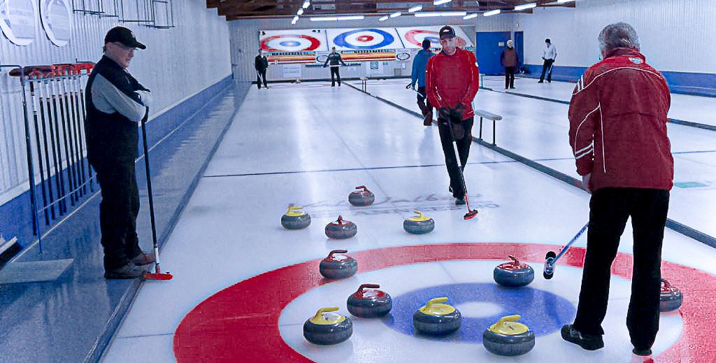 Prochaine saison de curling: Les clubs gonflés à bloc