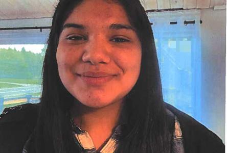 Une jeune femme portée disparue