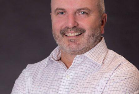 Maire de Roberval: Guy Larouche dévoile son programme électoral