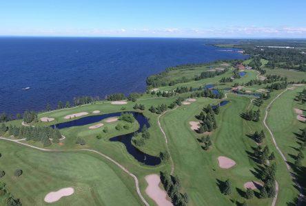 Saint-Prime et Chambord: Saison de rêve pour les clubs de golf